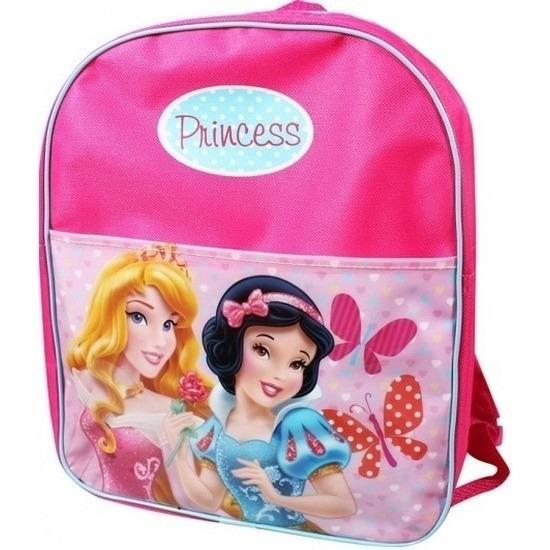c6577a049df Roze Disney prinsessen gym rugzak voor meisjes/kinderen online ...